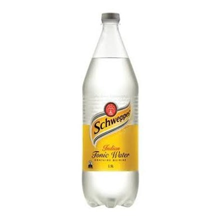 Tonic Water 1.5L TonicWater 1.5