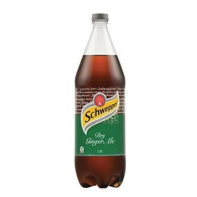 Ginger Ale 1.5L GingerAle1.5