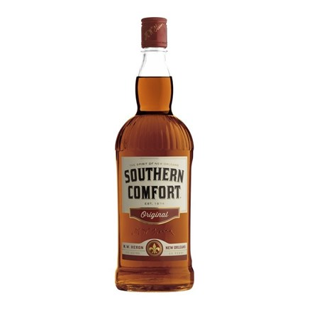 SOUTHERN COMFORT 1L SOUTHERN COMFORT 1 ltr