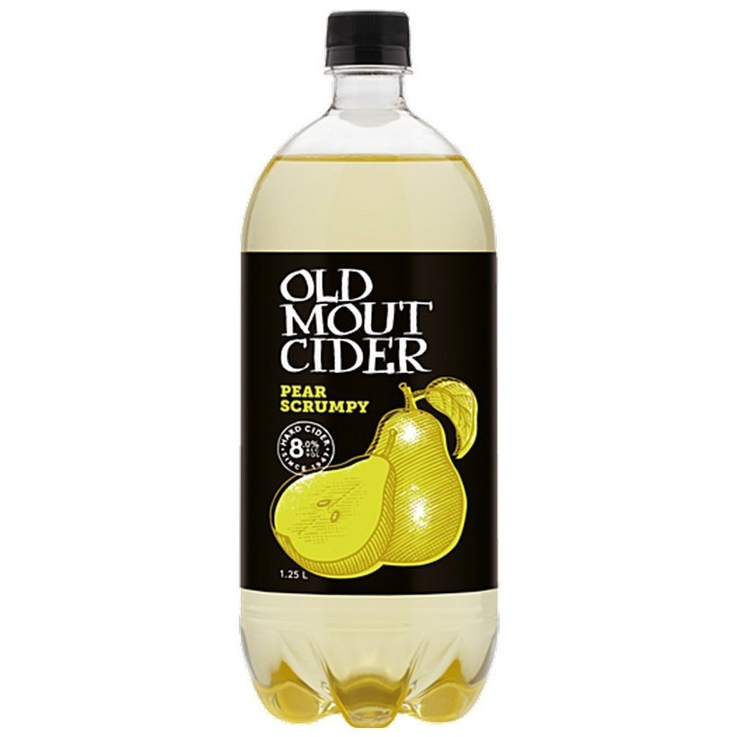 OLD MOUT PEAR 1.5 LTR OLD MOUNT PEAR 1.5 LTR