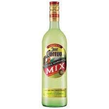 Jose-Curvo Margarita Mix Jose-Curvo Margarita Mix