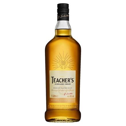 TEACHER'S 1L TEACHER 1LTR