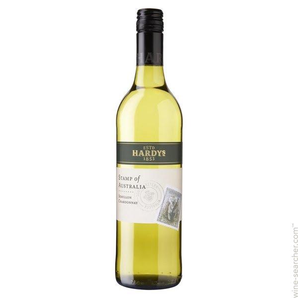 Hardys Chardonnay Hardys Chardonnay
