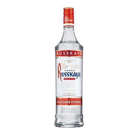 Russkaya Vodka 1L 40%