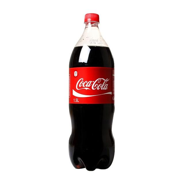 Coke 1.5L coke1.5